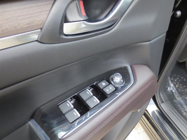 2019 Mazda CX-5 Signature (Stk: M19091) in Steinbach - Image 18 of 22