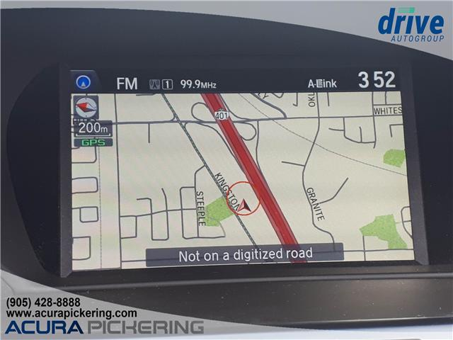 2016 Acura TLX Tech (Stk: AP4830) in Pickering - Image 14 of 32