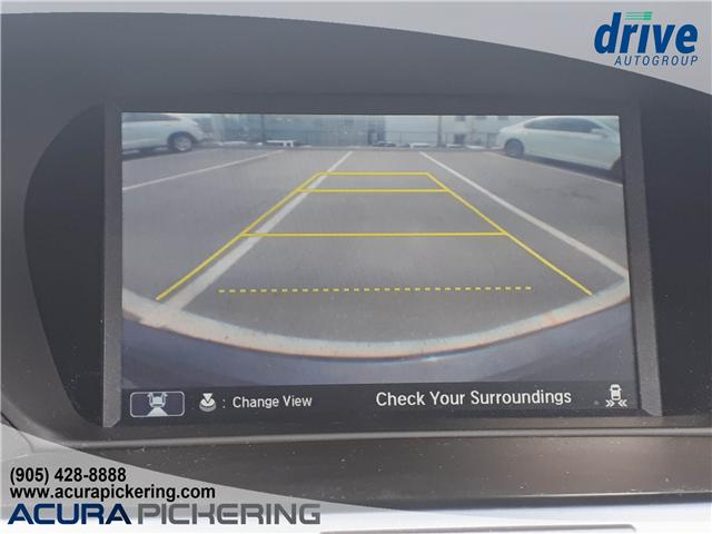 2016 Acura TLX Tech (Stk: AP4830) in Pickering - Image 15 of 32