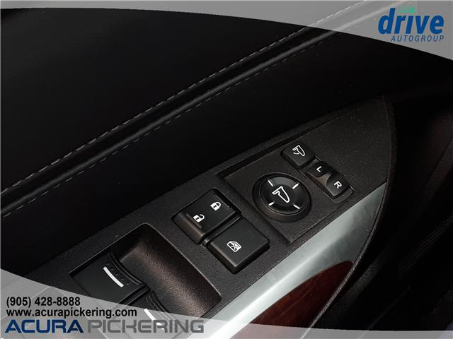 2016 Acura TLX Tech (Stk: AP4830) in Pickering - Image 25 of 32