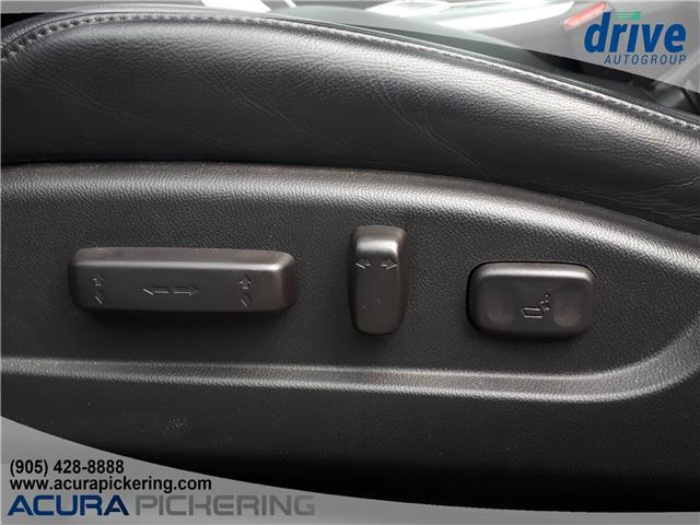 2016 Acura TLX Tech (Stk: AP4830) in Pickering - Image 26 of 32
