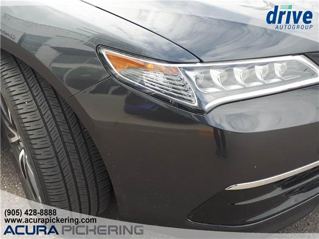 2016 Acura TLX Tech (Stk: AP4830) in Pickering - Image 29 of 32