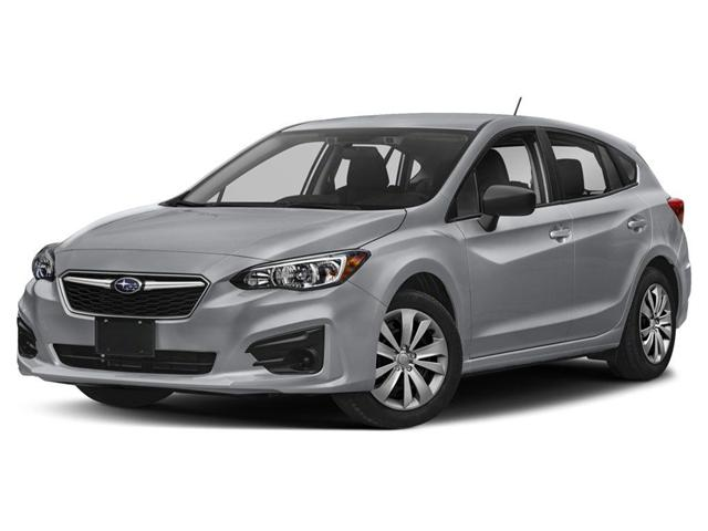2019 Subaru Impreza Convenience (Stk: S00168) in Guelph - Image 1 of 9