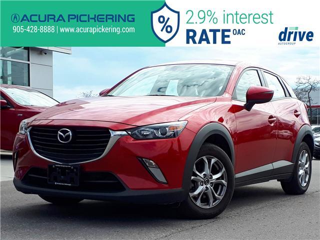 2016 Mazda CX-3 GS (Stk: AP4831) in Pickering - Image 1 of 28