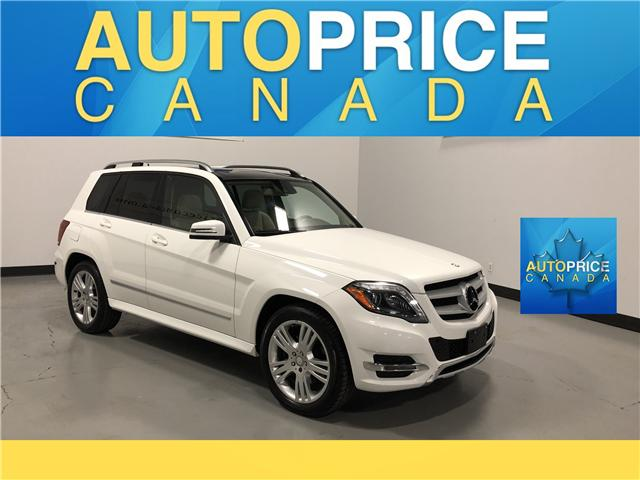 2015 Mercedes-Benz Glk-Class Base (Stk: H0281) in Mississauga - Image 1 of 27