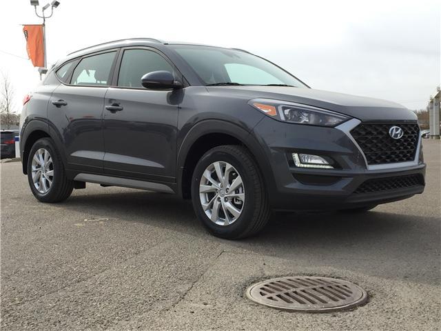 2019 Hyundai Tucson Preferred (Stk: 39186) in Saskatoon - Image 1 of 25