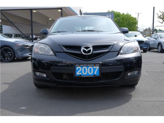 2007 Mazda Mazda3 GS (Stk: 7902A) in Victoria - Image 2 of 18