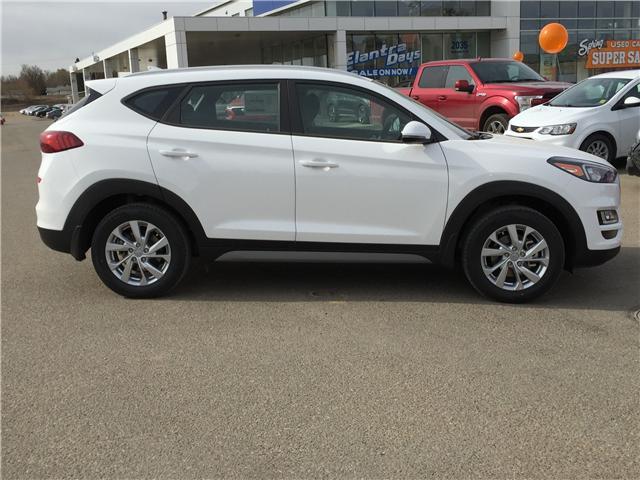 2019 Hyundai Tucson Preferred (Stk: 39187) in Saskatoon - Image 2 of 25