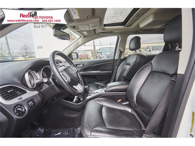2015 Dodge Journey R/T (Stk: 79010) in Hamilton - Image 2 of 21