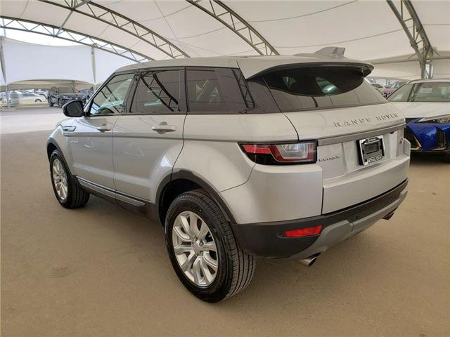 2018 Land Rover Range Rover Evoque SE (Stk: LU0237) in Calgary - Image 6 of 27