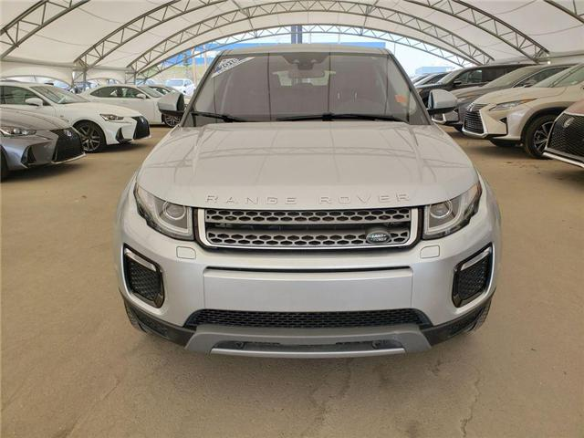 2018 Land Rover Range Rover Evoque SE (Stk: LU0237) in Calgary - Image 10 of 27
