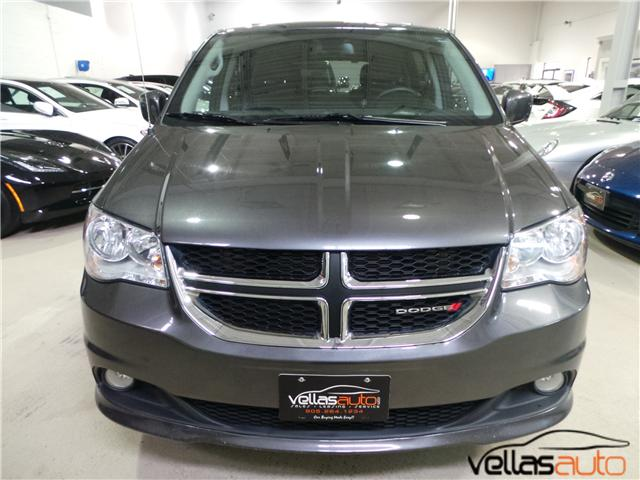2018 Dodge Grand Caravan Crew (Stk: NP2782) in Vaughan - Image 2 of 28