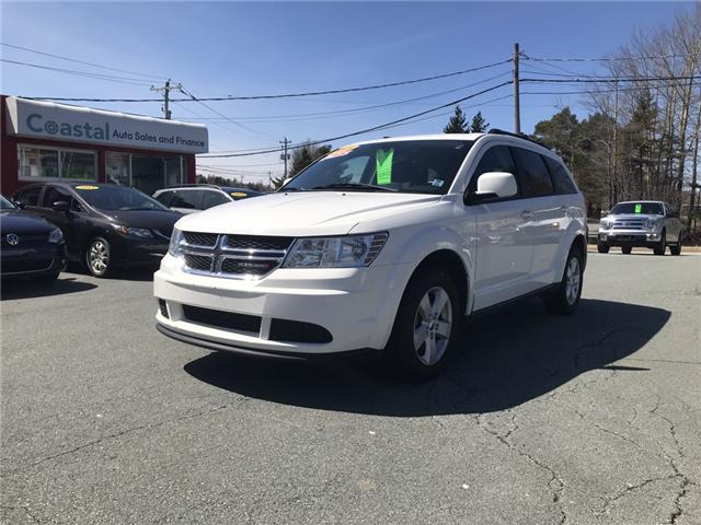 2015 Dodge Journey CVP/SE Plus (Stk: -) in Lower Sackville - Image 1 of 21
