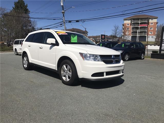2015 Dodge Journey CVP/SE Plus (Stk: -) in Lower Sackville - Image 2 of 21