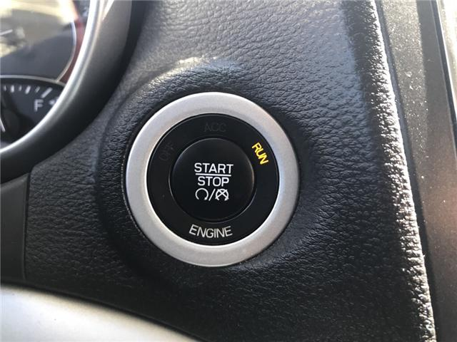 2015 Dodge Journey CVP/SE Plus (Stk: -) in Lower Sackville - Image 21 of 21