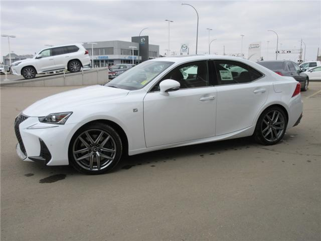 2019 Lexus IS 350 Base (Stk: 198014) in Regina - Image 2 of 34