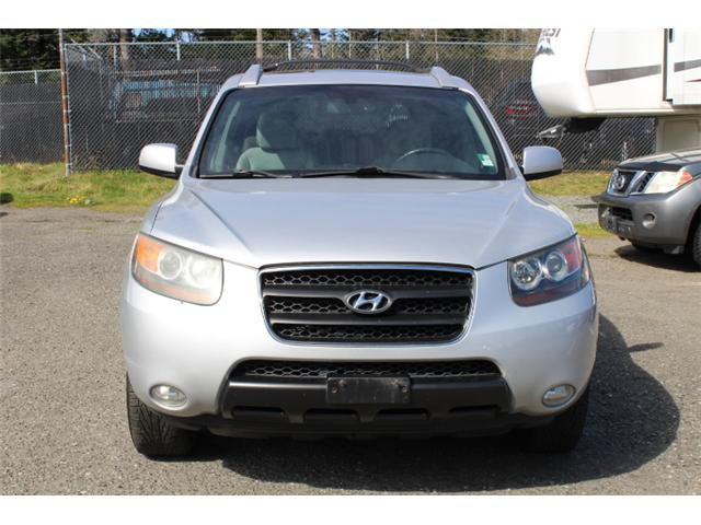 2007 Hyundai Santa Fe GLS (Stk: 7646297B) in Courtenay - Image 2 of 10