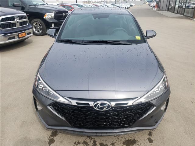 2019 Hyundai Elantra Sport (Stk: 29179) in Saskatoon - Image 2 of 19