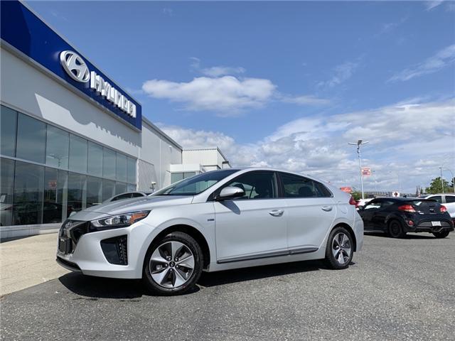 2019 Hyundai Ioniq EV Preferred (Stk: H95-6511) in Chilliwack - Image 1 of 11