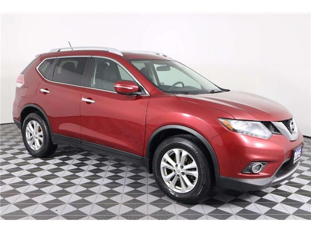 2015 Nissan Rogue SL 5N1AT2MV5FC760053 119-040A in Huntsville