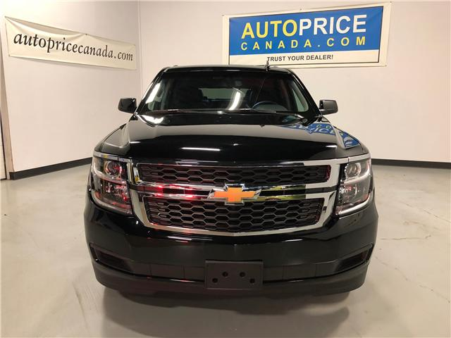 2019 Chevrolet Tahoe LS (Stk: D0240) in Mississauga - Image 2 of 25
