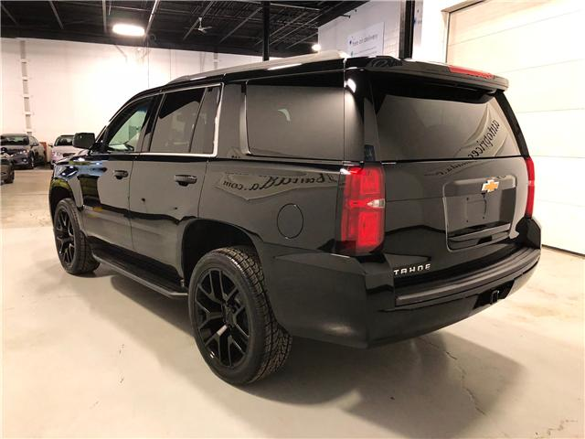 2019 Chevrolet Tahoe LS (Stk: D0240) in Mississauga - Image 5 of 25