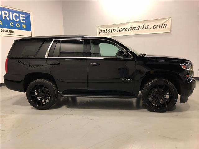 2019 Chevrolet Tahoe LS (Stk: D0240) in Mississauga - Image 6 of 25