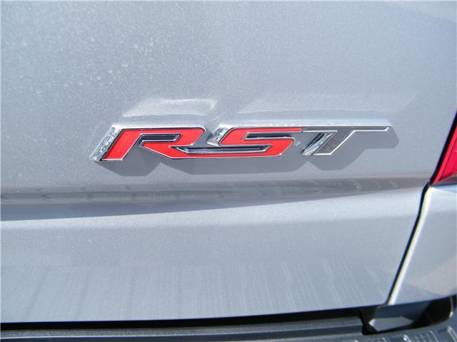 2019 Chevrolet Silverado 1500 RST (Stk: 57506) in Barrhead - Image 5 of 17