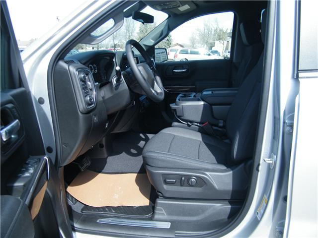 2019 Chevrolet Silverado 1500 RST (Stk: 57506) in Barrhead - Image 6 of 17