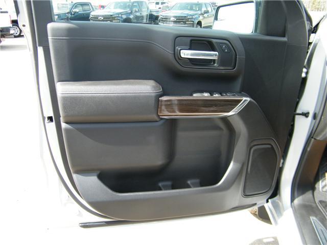 2019 Chevrolet Silverado 1500 RST (Stk: 57506) in Barrhead - Image 7 of 17