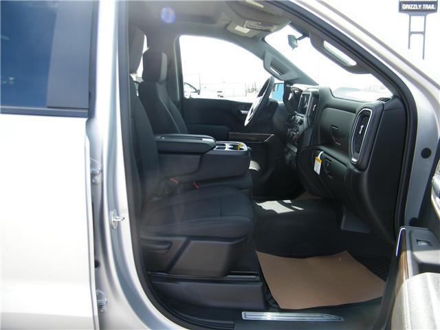 2019 Chevrolet Silverado 1500 RST (Stk: 57506) in Barrhead - Image 9 of 17