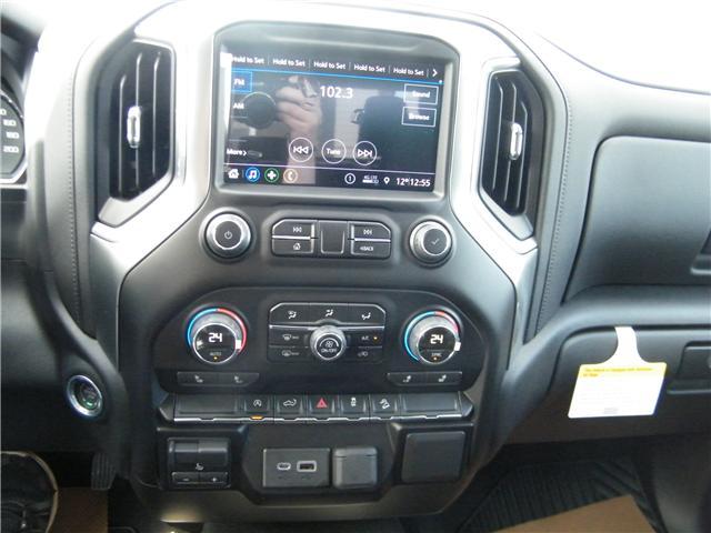 2019 Chevrolet Silverado 1500 RST (Stk: 57506) in Barrhead - Image 11 of 17
