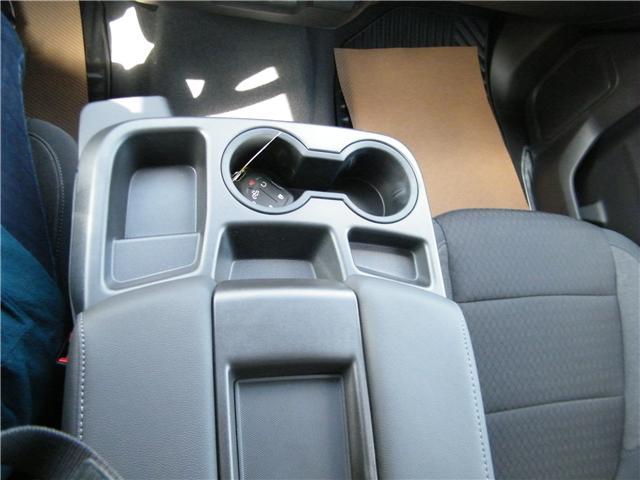 2019 Chevrolet Silverado 1500 RST (Stk: 57506) in Barrhead - Image 12 of 17