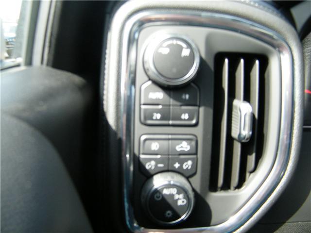 2019 Chevrolet Silverado 1500 RST (Stk: 57506) in Barrhead - Image 13 of 17