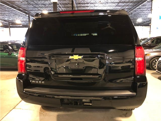 2019 Chevrolet Tahoe LS (Stk: D0240) in Mississauga - Image 7 of 25