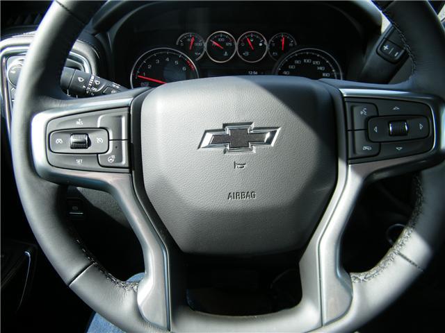 2019 Chevrolet Silverado 1500 RST (Stk: 57506) in Barrhead - Image 14 of 17