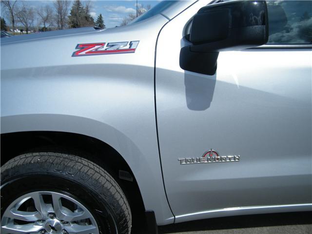 2019 Chevrolet Silverado 1500 RST (Stk: 57506) in Barrhead - Image 16 of 17