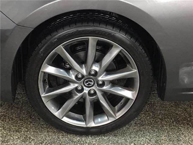 2018 Mazda Mazda3 GT (Stk: 34695EJ) in Belleville - Image 21 of 25
