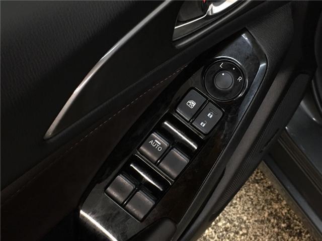 2018 Mazda Mazda3 GT (Stk: 34695EJ) in Belleville - Image 20 of 25