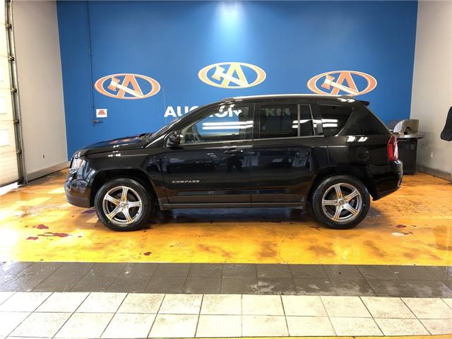 2014 Jeep Compass Sport/North (Stk: 14-747390) in Lower Sackville - Image 2 of 13