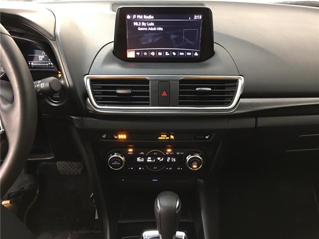 2018 Mazda Mazda3 GT (Stk: 34695EJ) in Belleville - Image 6 of 25