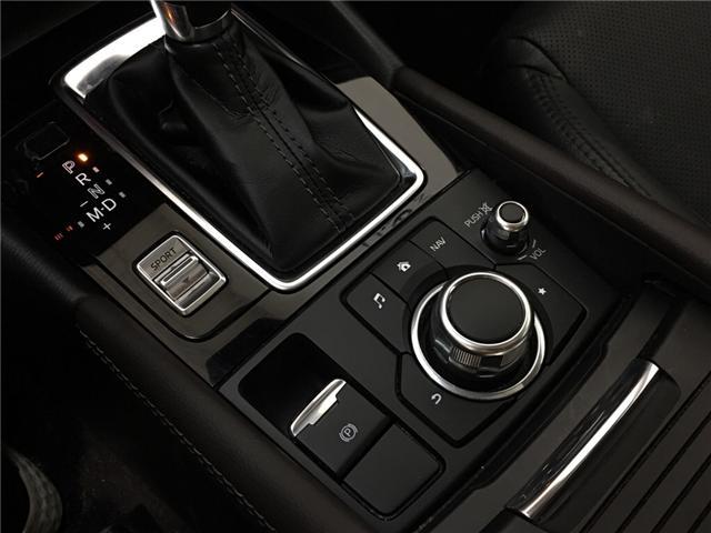 2018 Mazda Mazda3 GT (Stk: 34695EJ) in Belleville - Image 8 of 25