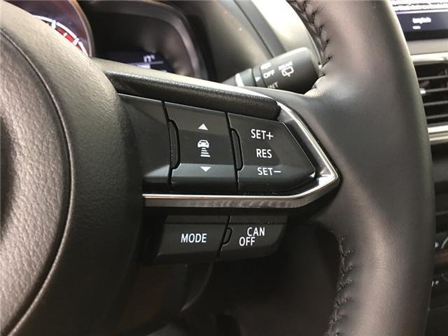 2018 Mazda Mazda3 GT (Stk: 34695EJ) in Belleville - Image 15 of 25