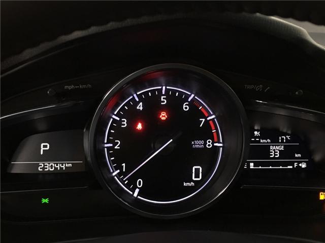 2018 Mazda Mazda3 GT (Stk: 34695EJ) in Belleville - Image 13 of 25