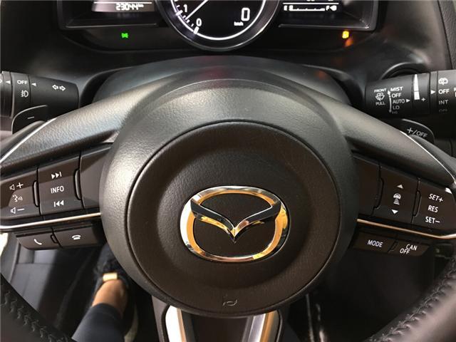 2018 Mazda Mazda3 GT (Stk: 34695EJ) in Belleville - Image 16 of 25