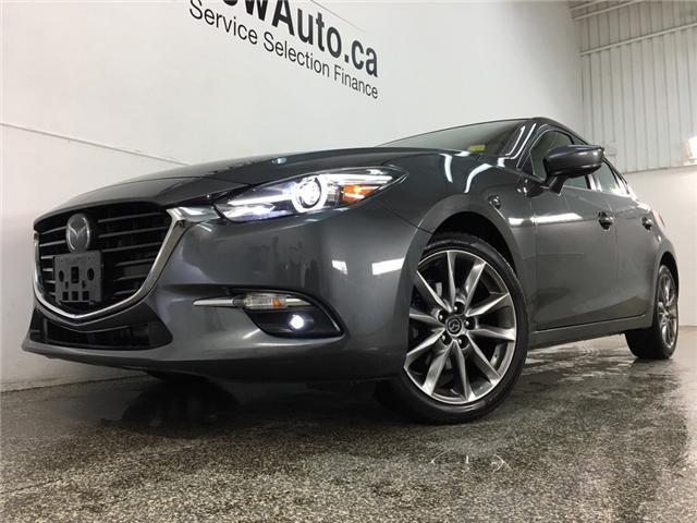 2018 Mazda Mazda3 Sport GT (Stk: 34695EJ) in Belleville - Image 2 of 25