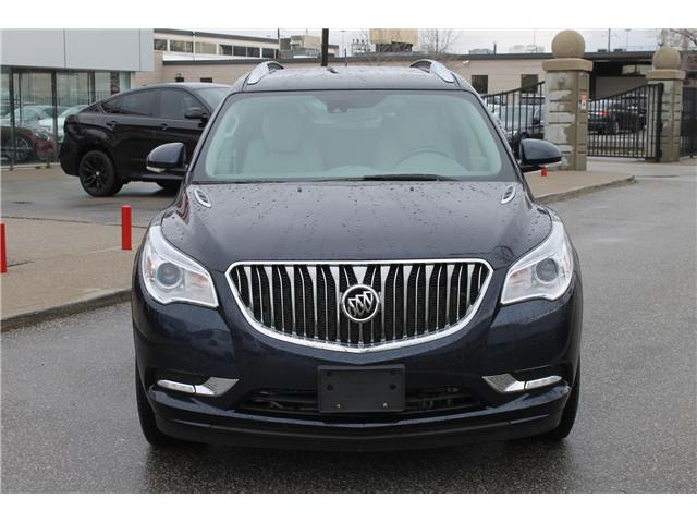 2015 Buick Enclave Leather (Stk: 16772) in Toronto - Image 2 of 24