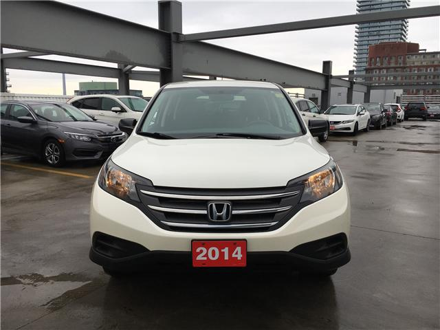 2014 Honda CR-V LX (Stk: V19685A) in Toronto - Image 2 of 15