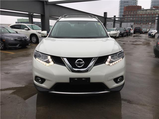 2014 Nissan Rogue SL (Stk: C19722B) in Toronto - Image 2 of 28
