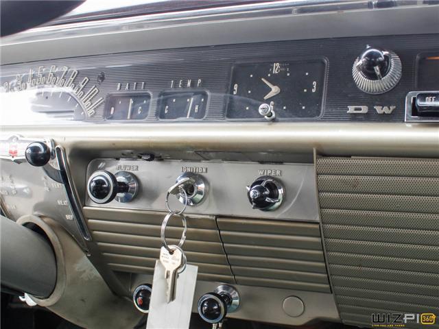 1950 Lincoln COSMOPOLITAN 5 5 L Flathead V8 RARE AND MINT CONDITION